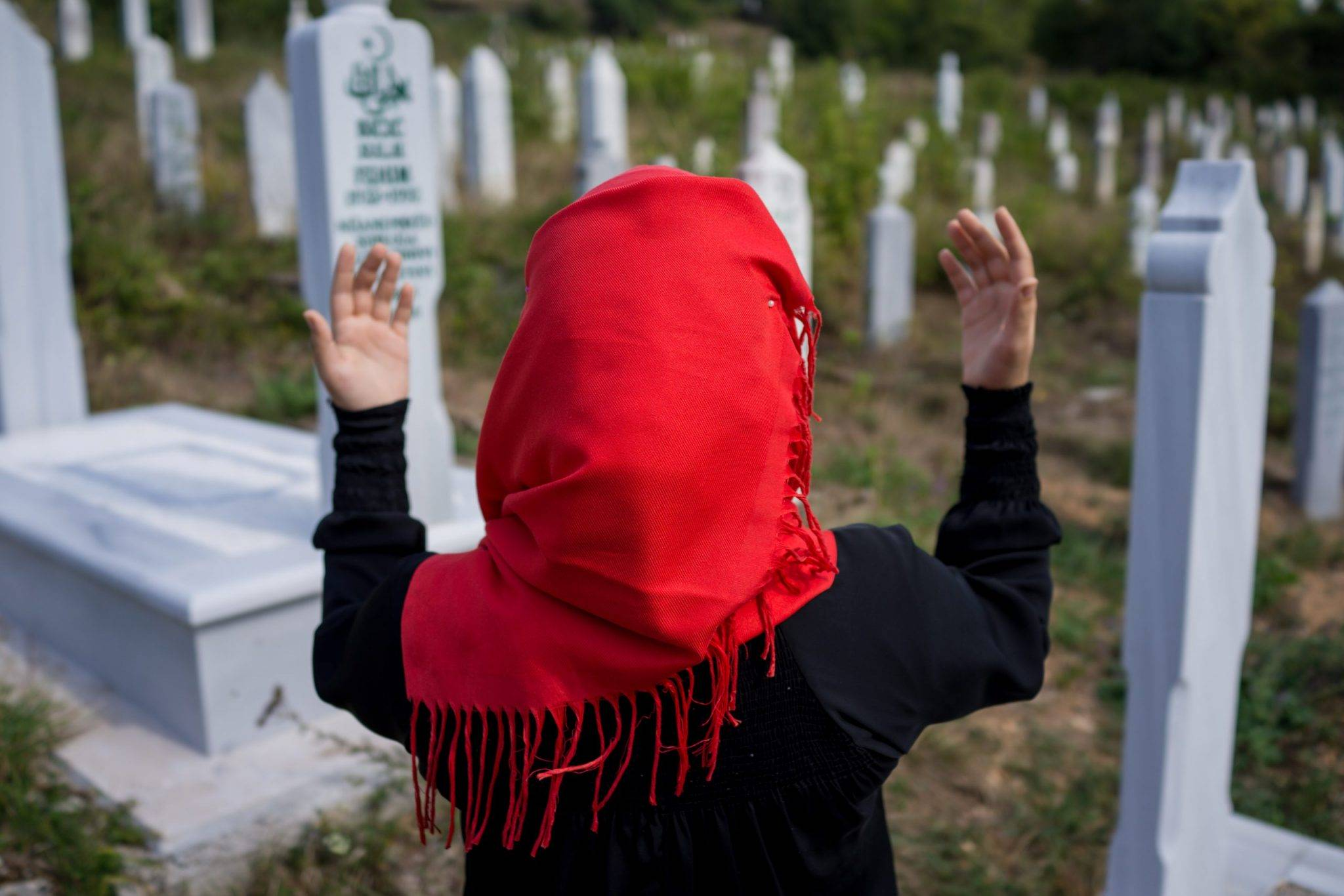 Death in Islam: Perspectives and Traditions Around Death
